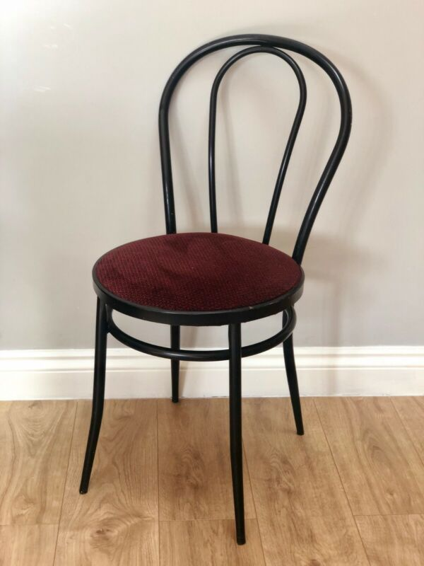 Thonet Bistro Style Dining/Cafe Chair Cushion seats