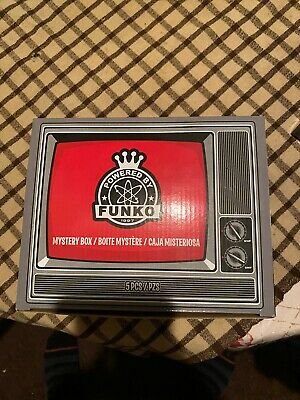 Funko Pop Game Stop Exclusive Black Friday Megavolt