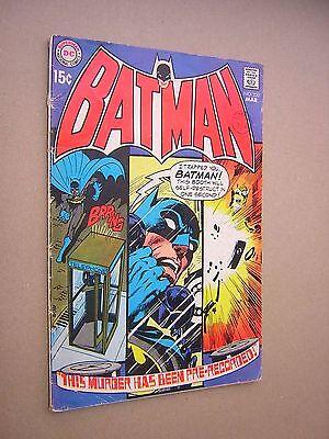 1970. BATMAN. SUPERMAN DC COMICS. No.220.