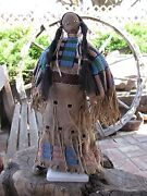 Nez Perce Beaded