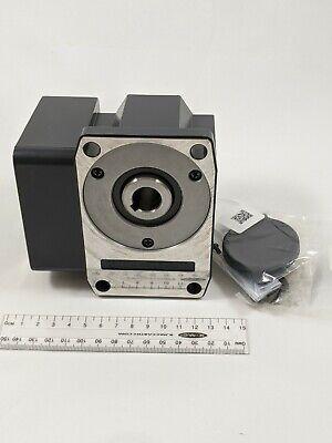 Oriental Motor Right Angle Hollow Shaft Gear Head 5gu36rh 361 Ratio
