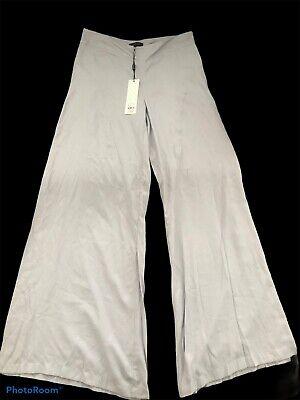 Azulu Lavender Blue Long Pants NWT