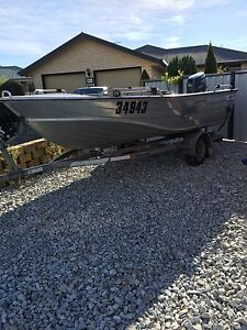 Mako 440 Port Sorell Latrobe Area Preview
