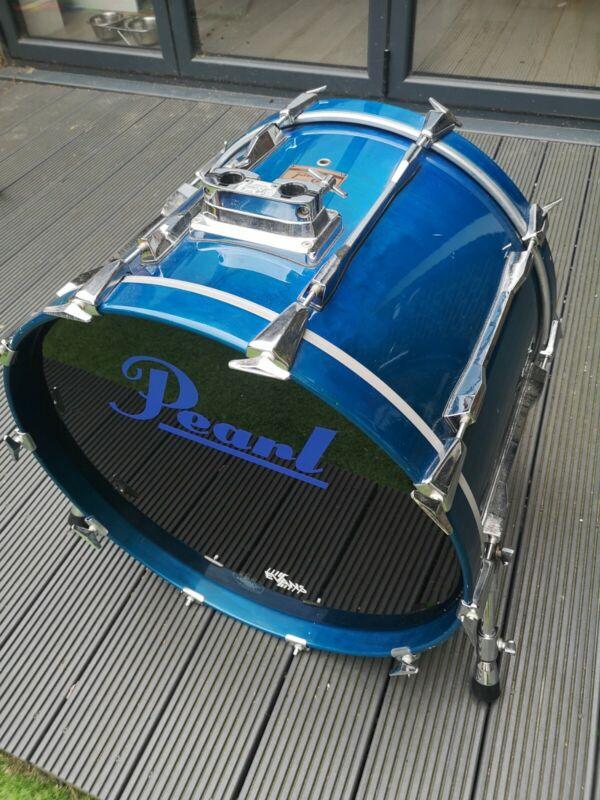Pearl MLX 22x16