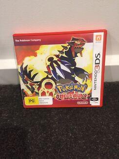 Pokémon Omgea Ruby