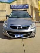 2009 Mazda CX-9 SUV 7 SEATER AUTO Midland Swan Area Preview