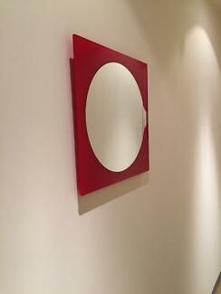 mirror 'like new condition'