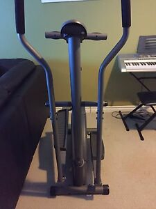 WESLO elliptical trainers