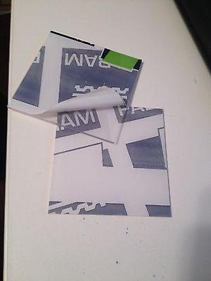 Palsun Polycarbonate Clear Sheet 18 3mm X 5 X 5