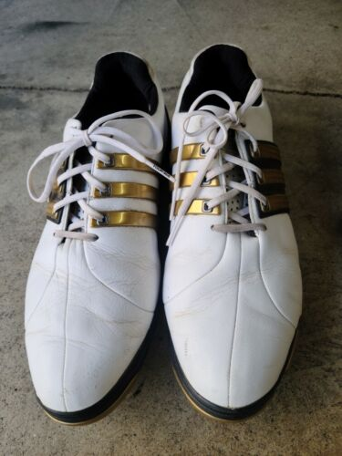 Adidas 360 Golf Shoes - $20.00