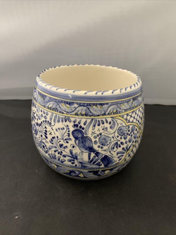 Ceramicas De Coimbra Pottery Made In Portugal