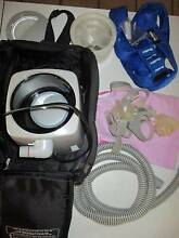 CPAP Machine for sale.  Fisher & Paykel unit in Great Condition. Calista Kwinana Area Preview