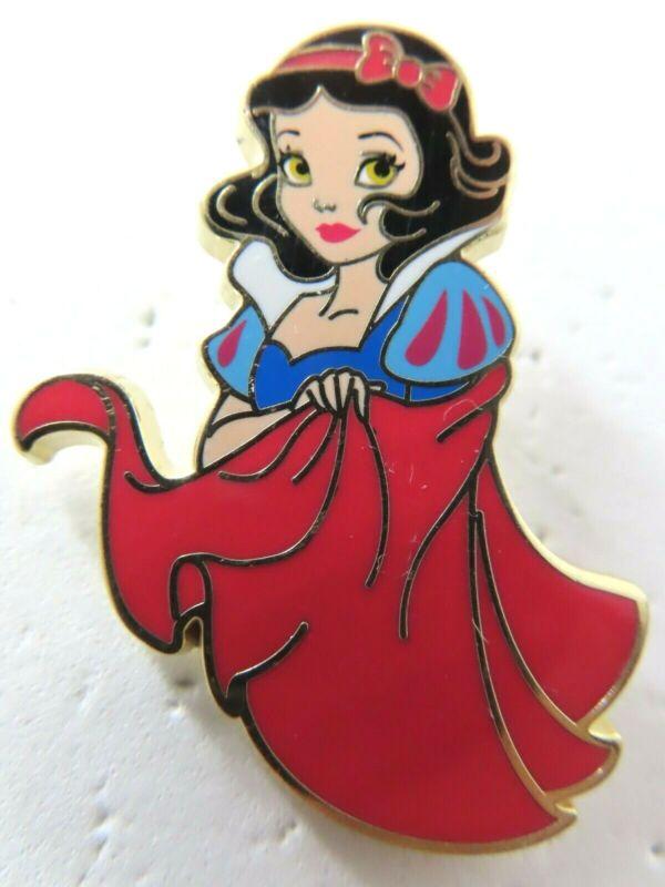 Disney Pin ACME Elegant Portraits Snow White LE 200 #131840