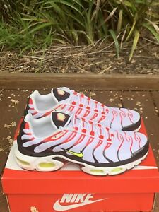Nike Air Max Plus Tn 'Laser Crimson' US 11