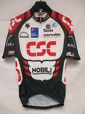Maillot Team CSC UCI PRO TOUR de FRANCE 2006 shirt trikot BAK...