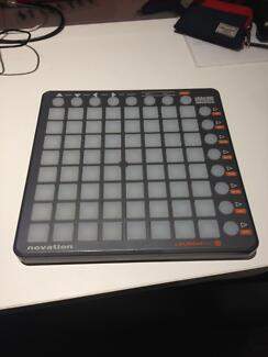 Novation launchpad s West Pymble Ku-ring-gai Area Preview