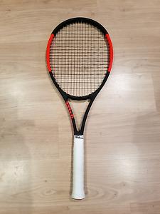Wilson pro staff 97 tennis racquet Ridgehaven Tea Tree Gully Area Preview