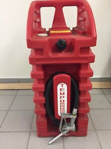 Tempo GW29 Gas Caddy 29 US gallons / 110 litres