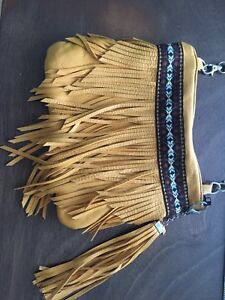 Beautiful Handmade Leather Purse