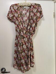 Staple the label Alexa wrap dress | Dresses & Skirts