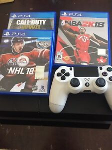PS4-controller-3 games.