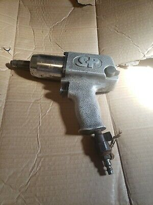 Superior Pneumatic Impact Wrench 12 In Made Usa
