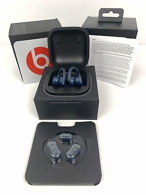 Beats by Dr. Dre Powerbeats Pro Totally Wireless Headphones Navy MV702LL/A