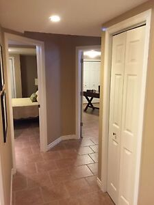 Basement  with two large rooms & bathroom ( near uwo) London Ontario image 4