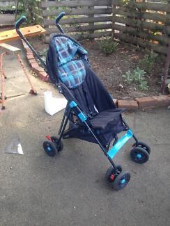 Good quality stroller