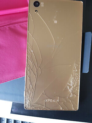 SONY XPERIA L3 32GB Gold Smartphone Mobile Phone Android