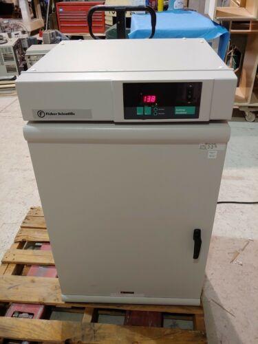 Fisher Scientific 6845 Isotemp Laboratory Incubator Oven 11690650D