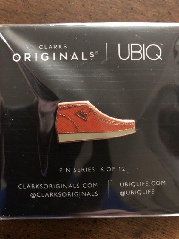 Wallabees Clark's Originals