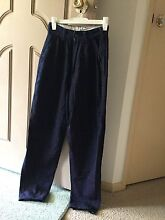 Assorted Girl's Patterned/Striped Jeans X 2 Pairs (Sizes 8) Conder Tuggeranong Preview