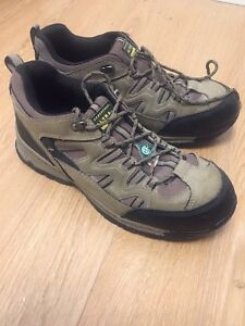 Altra Shield Men's CSA Low-Cut Safety Hikers