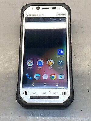 NICE Panasonic FZ-N1 Toughpad Android Barcode Scanner