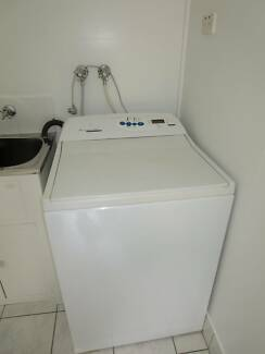 Fisher and Paykel large top loader washing machine Whitfield Cairns City Preview