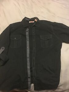 Men's medium shirts