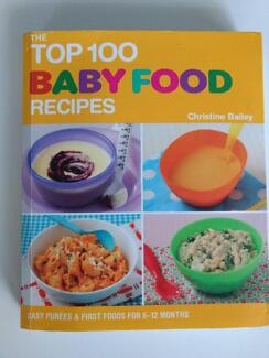 Billy brownless book other books gumtree australia albany area baby food recipe book forumfinder Images
