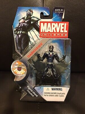 "Marvel Universe 3.75"" Darkhawk 90s Legends Infinite"