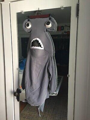 Hammerhead Shark Costume (Hammerhead Shark Costume)