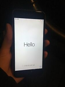 iPhone 6 - need gone asap