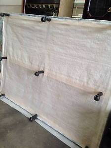 bedstead, bed mattress, queen size Berkeley Vale Wyong Area Preview