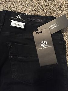 New Rock and Republic jeans (skinny)