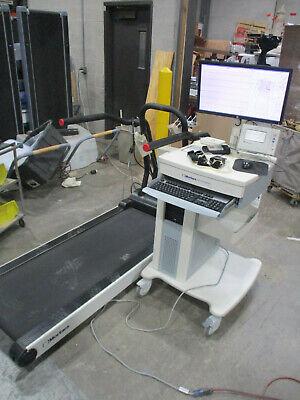 Mortara X-scribe Stress System With Treadmill