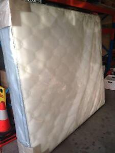 KING SIZE AH BEARD PILLOW TOP FIRM MATTRESS- BNIB- FREE DELIVERY Botany Botany Bay Area Preview