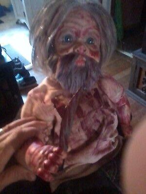 OTIS DRIFTWOOD  DEVILS REJECTS PORCELAIN 25
