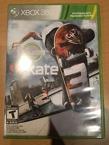 Skate 3 for Xbox 360/Xbox One
