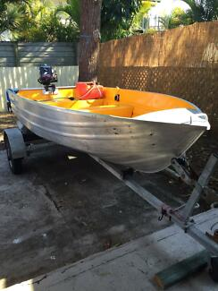 Selling 12 foot dinghy Tenambit Maitland Area Preview
