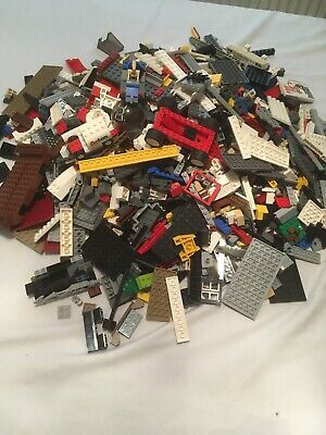 Genuine Lego joblot 3kg mixed bundle great condition.