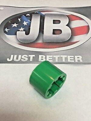 Jb Industries Vacuum Pump Flexible Coupler Drive-section Part Pr208-fs